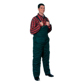 65%polyester 35%cotton Winert Bib Pants
